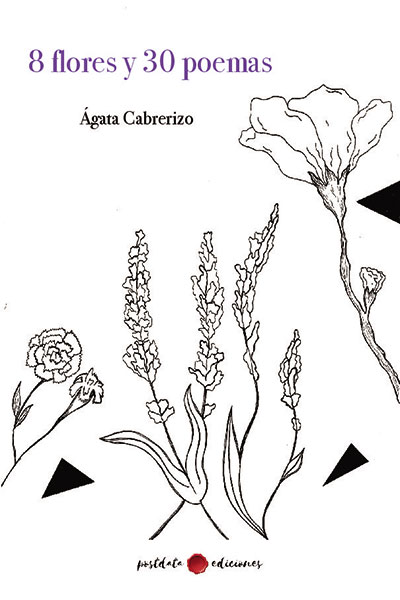 8 flores y 30 poemas postdata ediciones